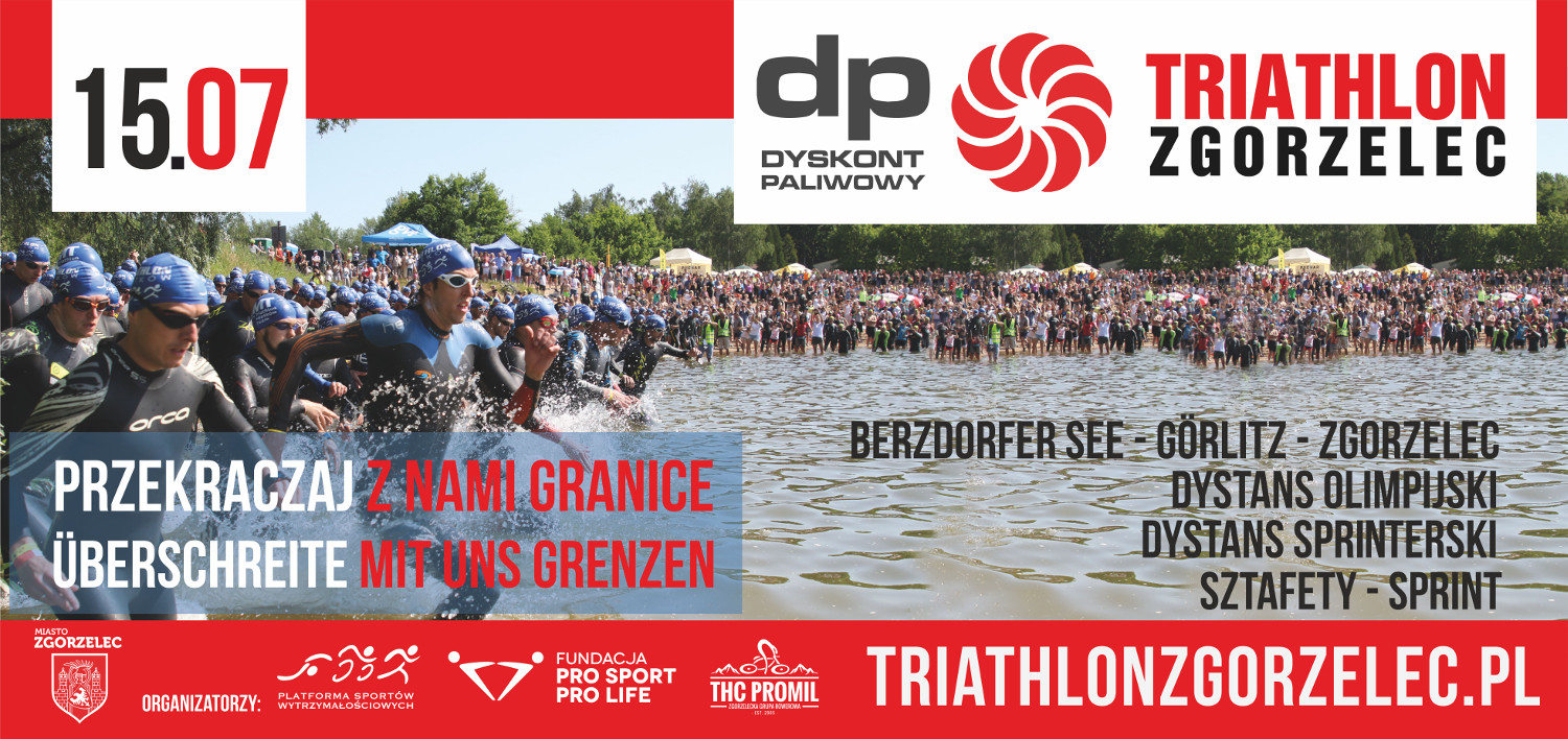 DP Triathlon 2018