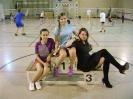 Turniej Badmintona 2015