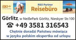 Reiseburo RSO