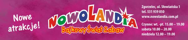 Nowolandia